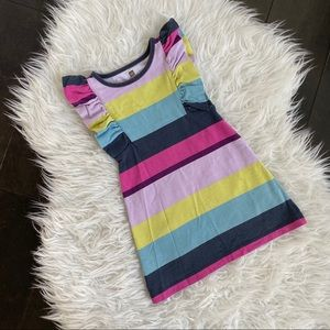 Tea Collection Great Wall Striped Dress